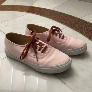 VANS Sneakers - Size Women's 8